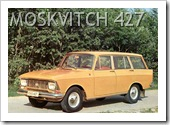 moskvich 427