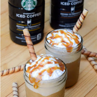 Butterscotch Coffee Drink Recipes.