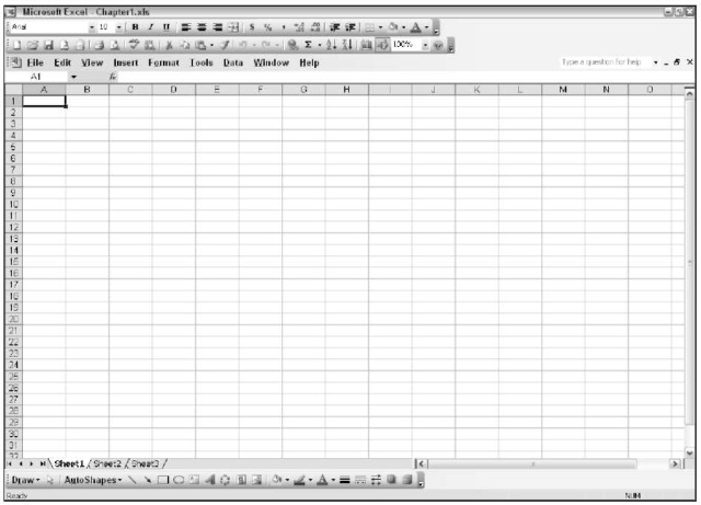 Understanding Fundamentals,Formulas, and Functions of Excel