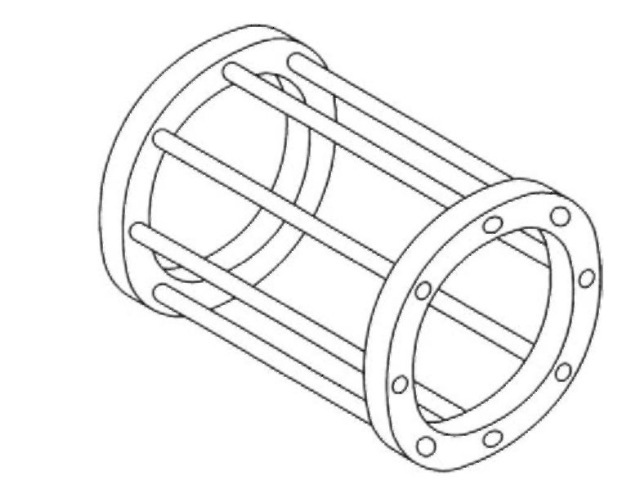 CONSTRUCTION (Induction Motor)