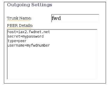 Trunks (VoIP)