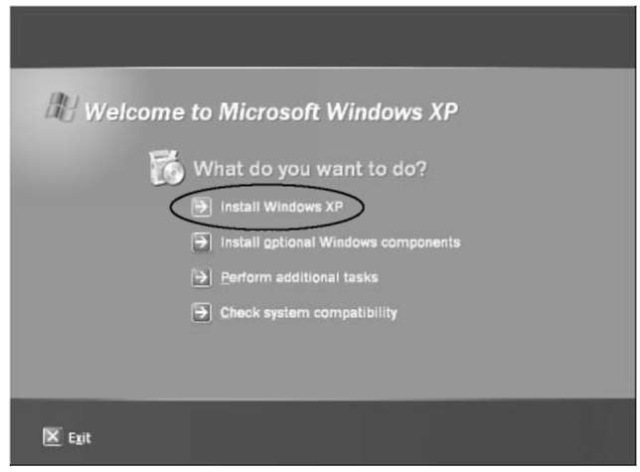 Getting the Latest Version of Windows XP