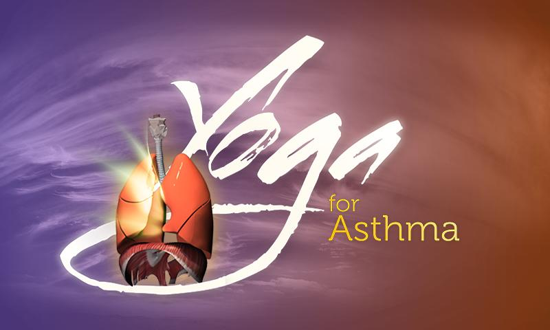 Yoga for Asthma - screenshot
