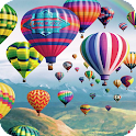 Balloons HD Live Wallpaper icon