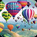 Balloons HD Live Wallpaper icon
