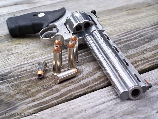 Pennsylvania Firearm Owners Association Discussion Forum