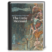 The Little Mermaid (illustr.)