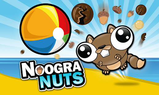 Noogra Nuts Seasons - screenshot thumbnail
