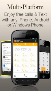 forfone: Free Calls & Messages - screenshot thumbnail