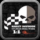 H-D Events: Sturgis