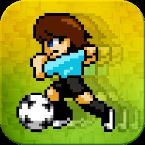 Pixel Cup Soccer Maracanazo 街機 App Store-愛順發玩APP