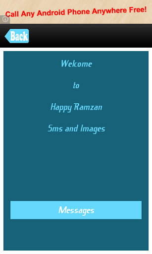 Happy Ramzan Messages SMS Msgs