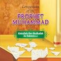 Companions of Prophet Story 3 icon