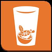 Orange Tea SG