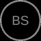 Black Screen Burn-in protector icon