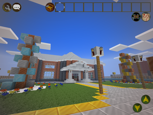 Minebuilder  screenshots 11