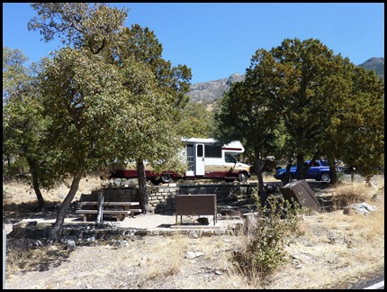 Lazy Daze Rv >> Life's Little Adventures: Madera Canyon Campground, Green ...