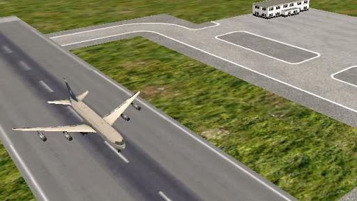 Runway Aircraft Manager ATC