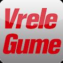 Vrele Gume logo