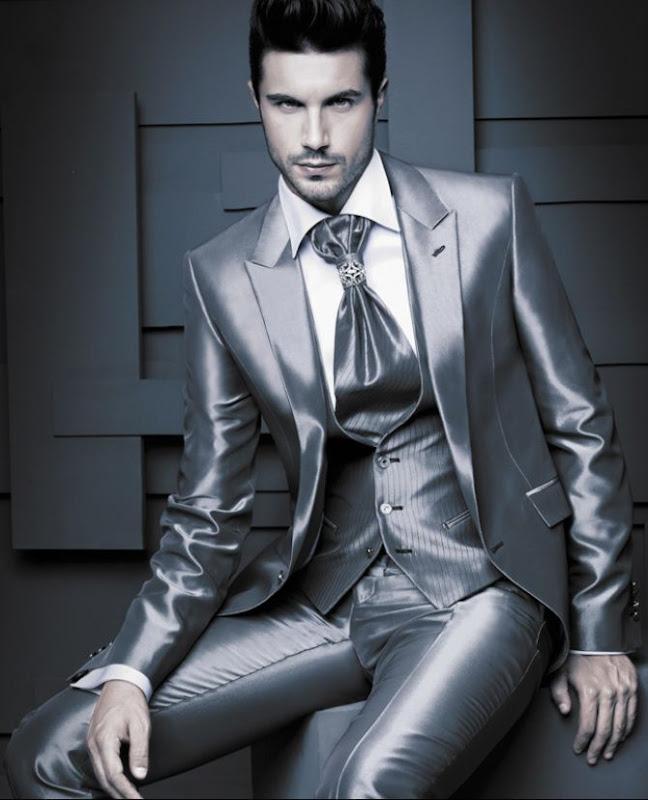 Carlo Pignatelli Wedding Suits