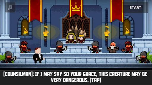 Royal Rush: Joffrey's Kingdom 1.0.0 screenshots 10