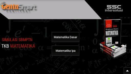 Pentalogy Matematika SMA