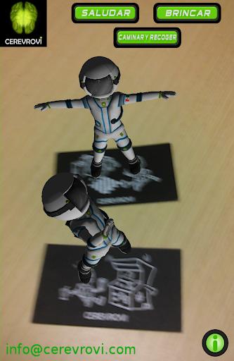 【免費商業App】AR 3D Business Cards-APP點子