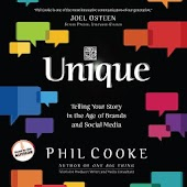 Unique (Phil Cooke)
