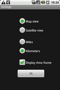 World Distance- screenshot thumbnail