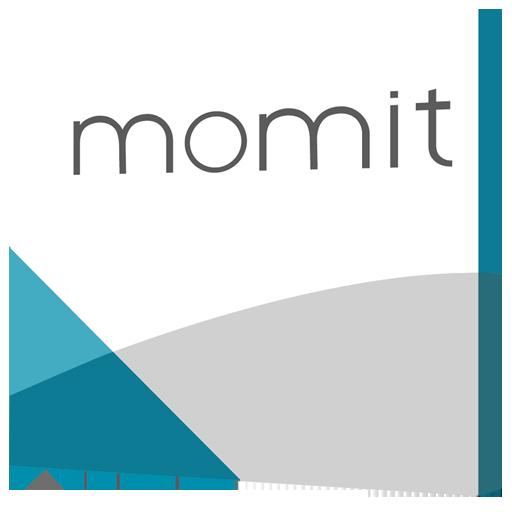 momit Home Thermostat 生活 App LOGO-APP開箱王