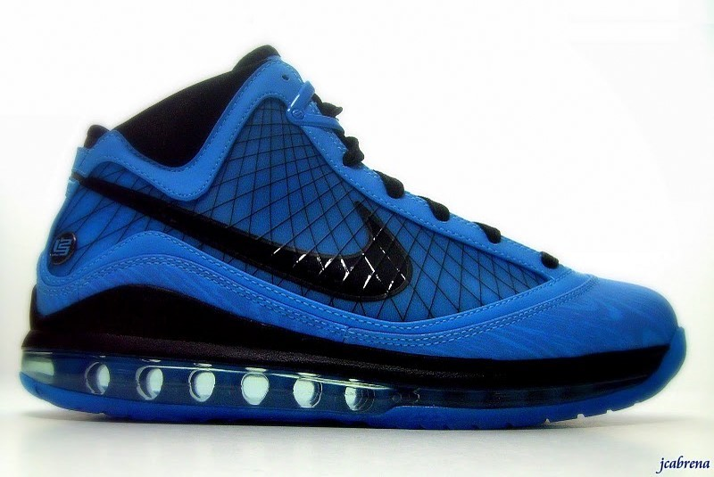 6f061f5fa1cb ... Releasing Now Nike Air Max LeBron VII AllStar Game Edition ...