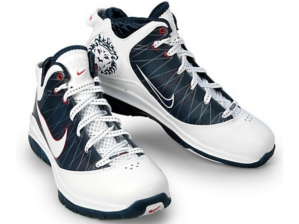 22a80e249b3e6c Releasing Now  Nike LeBron VII (7) P.S. USA Basketball Edition ...