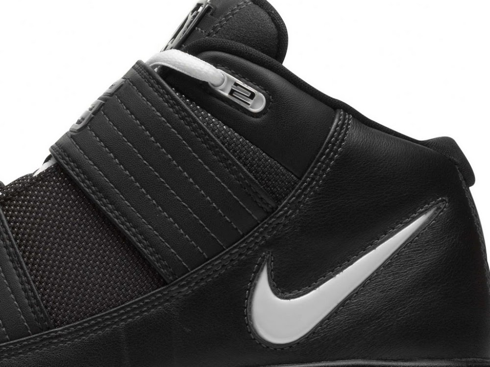 ce9ed2cefd377 New Nike Soldier 3s 8211 Triple Black and BlackWhite Colorways .