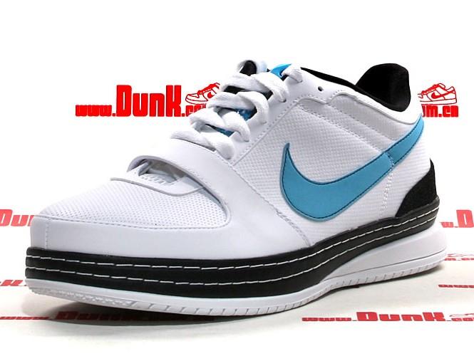 e2bc702f21b ... Nike Zoom LeBron VI Low WhiteBlackBaltic Blue ...