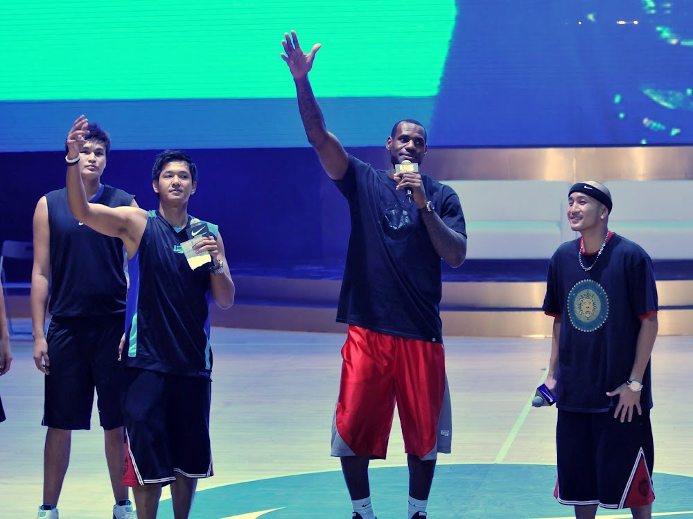 6d92123ed Wrapping up China Nike X LeBron MTAG leg – Shanghai Event Recap ...