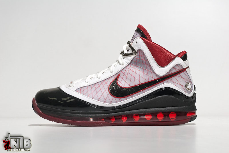 af1f0f0ccaa More Than a Shoe8230 The Nike Air Max LeBron VII is Here ...