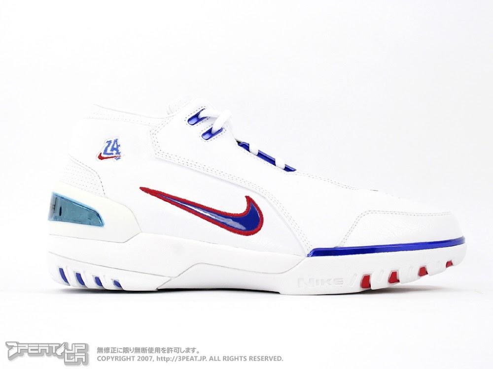6d4008c7046d ... Throwback Thursday Nike Air Zoom Generation LA AllStar PE ...