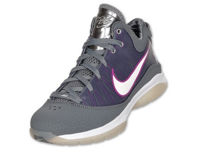 8e753c09a837 New LeBron VII P.S. Colorway Available at Finishline (Kids Only ...