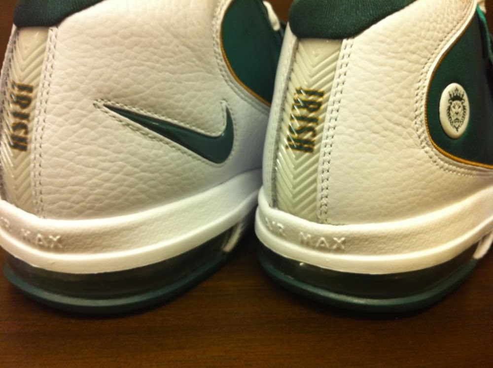 ae3899abf18 ... Zoom Soldier IV 8220St Vincent St Mary8221 Limited Edition 8211 New  Pics ...