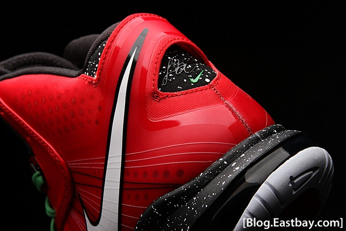 promo code d73bd 4b25c Nike Air Max LeBron 8 V2 Christmas Day Special 8211 December 25th ...
