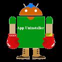 App  Uninstaller Pro logo