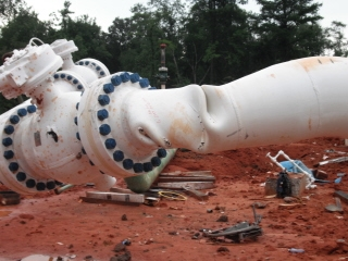 Pipeline pigging technology