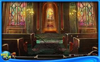 Screenshot of Dark Parables: Briar Rose