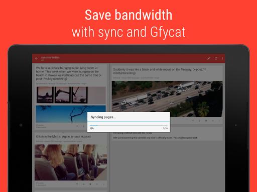 Sync for reddit (Pro)  screenshots 9