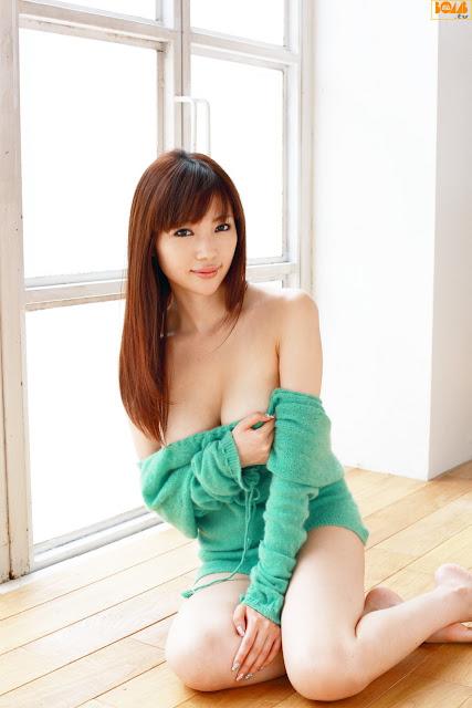 naken yuri morishita