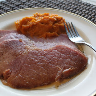 Crock-Pot Brown Sugar Ham