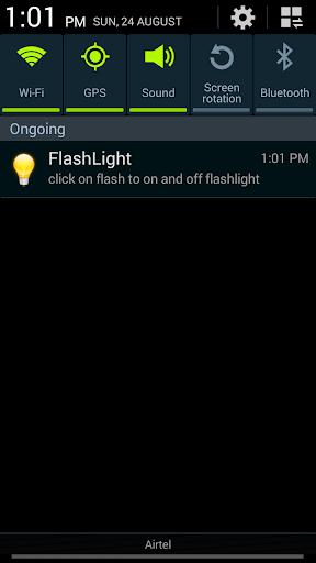 玩工具App|Floting FlashLight免費|APP試玩