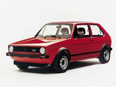 Volkswagen Golf(1974- )