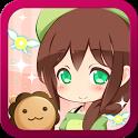 フェアリードール[無料で遊べる妖精育成着せ替えゲーム] icon