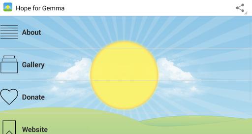 【免費社交App】Hope for Gemma-APP點子